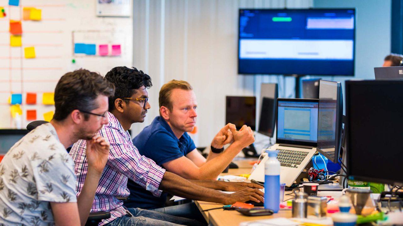 Machine Learning Engineer — Careers at bol com