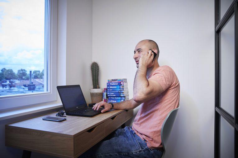 Safak - Manager bij bol.com